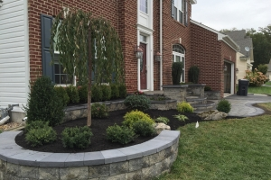 howell nj hardscape design brick by brick pavers and landscaping (16)