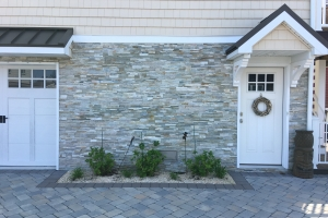 hardscape design stone veneer lavallette nj brick by brick pavers and landscaping