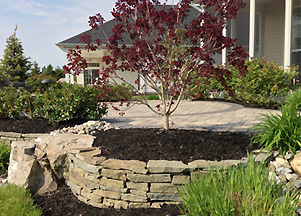 Boulder and Fieldstone Walls